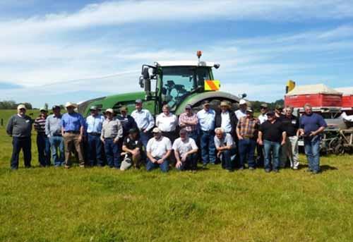 Farm Group Pic