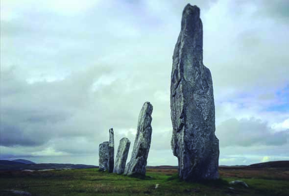 Scotland agriculture tours